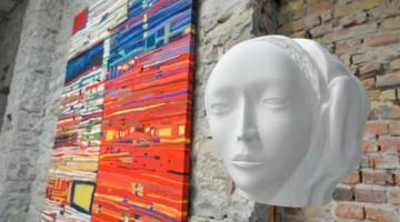 Staro pristanisce – Skladisce 26 – 54. beneska mednarodna bienala likovne umetnosti