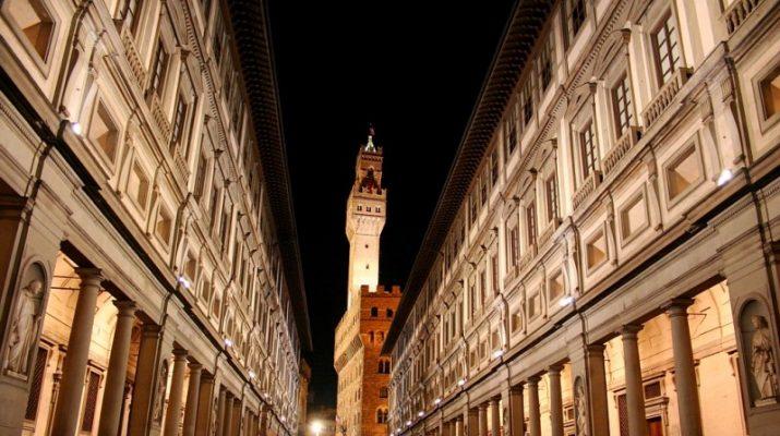 Foto Top 10 Patrimonio Unesco Italia: Firenze e il centro storico