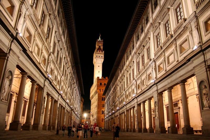 Top 10 Patrimonio Unesco Italia: Firenze e il centro storico