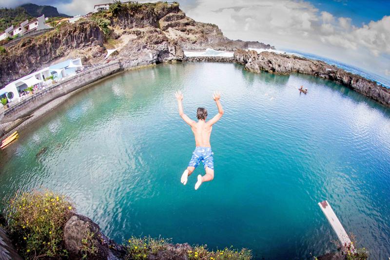 Madeira: vacanza a tutta adrenalina