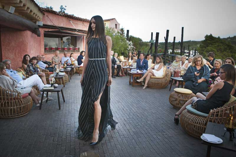 Porto Cervo Fashion Week: la moda torna in Costa Smeralda