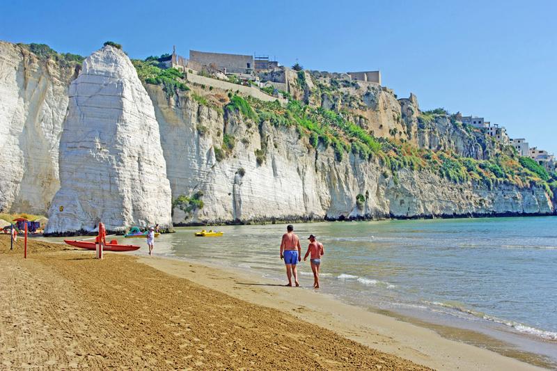 Puglia: ultima chiamata per un tuffo