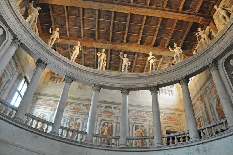 Mantova e Sabbioneta: due città, un unico patrimonio