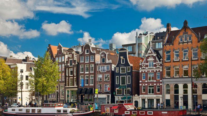 Foto Mete Top per il 2013: Amsterdam