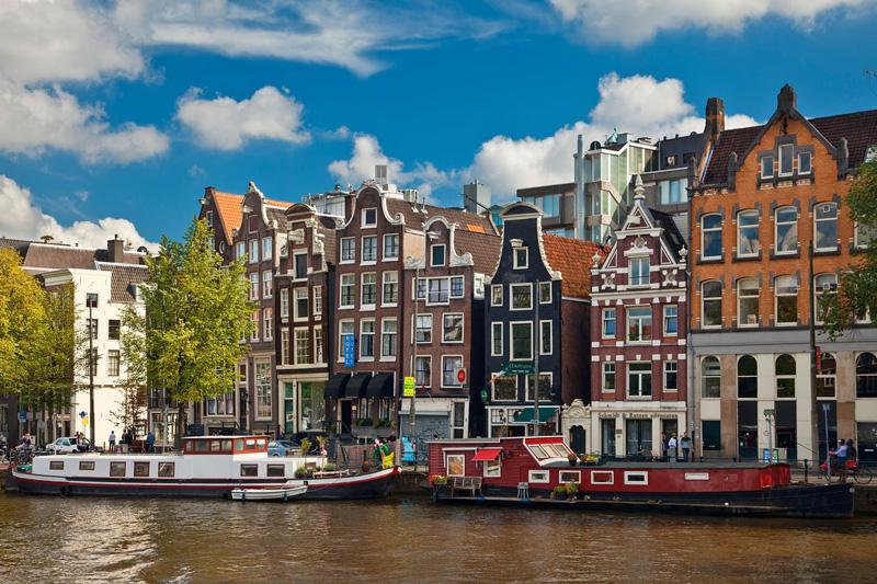 Mete Top per il 2013: Amsterdam