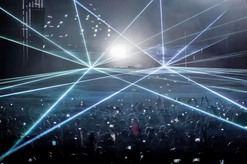 Dance Event: Amsterdam in musica