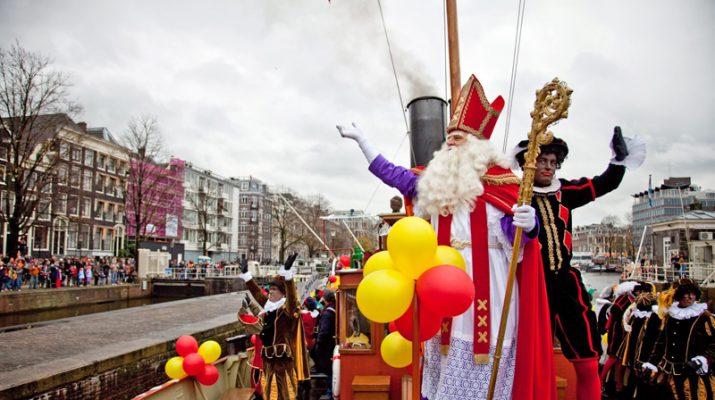 Foto Amsterdam: allegro inverno sui canali