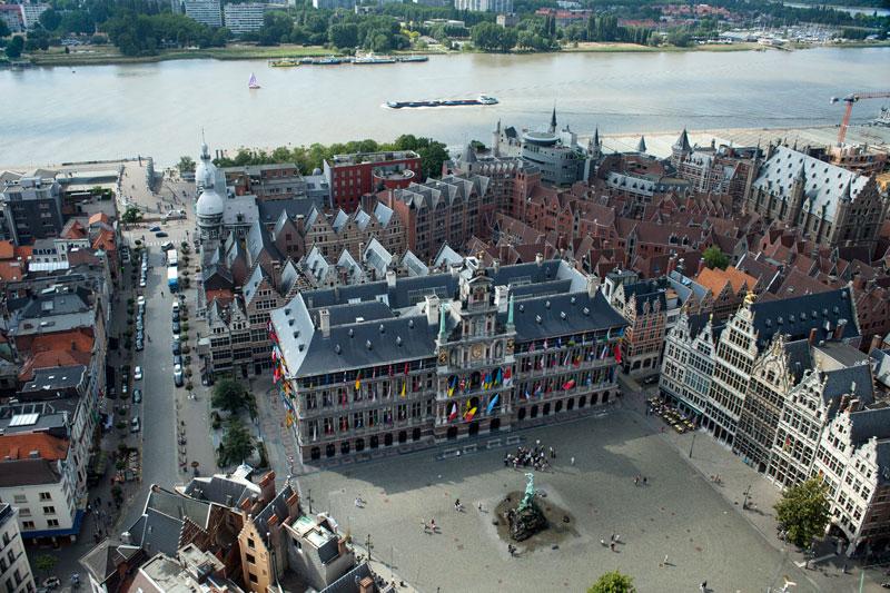 Anversa: fashion e nuovi musei