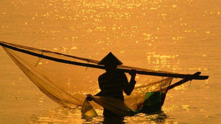 Foto Bali: la bella solitudine
