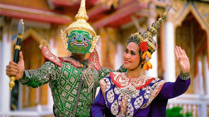 Foto Bangkok e mare d'Oriente, a prezzi ok