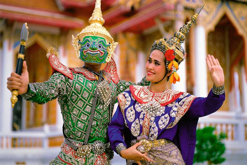 Bangkok e mare d'Oriente, a prezzi ok