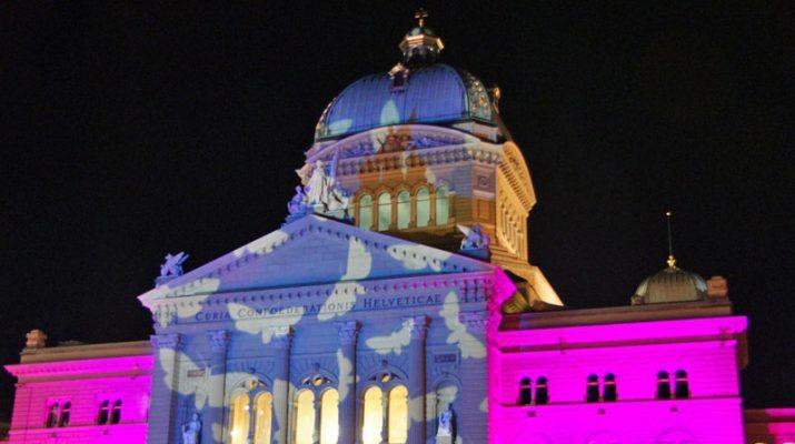 Foto La lunga notte dei musei di Berna