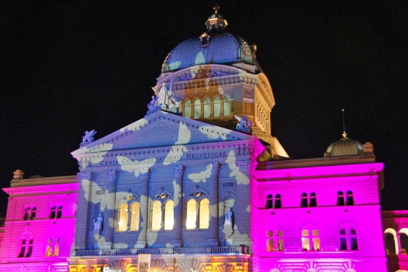 La lunga notte dei musei di Berna