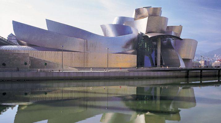 Foto Bilbao, musei e pinchos d?artista