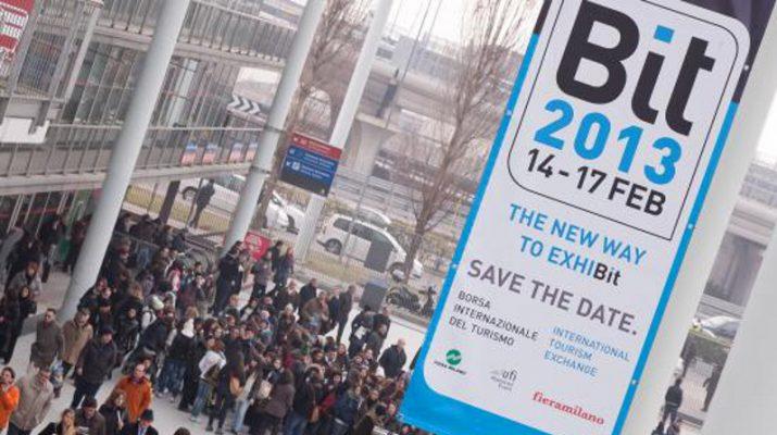 Foto Bit 2013: il mondo del viaggio torna alla fiera di Milano