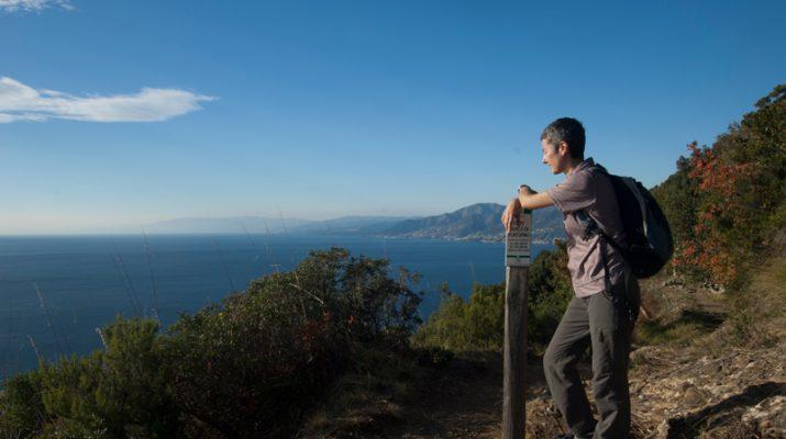 Foto Liguria: panorami e delizie