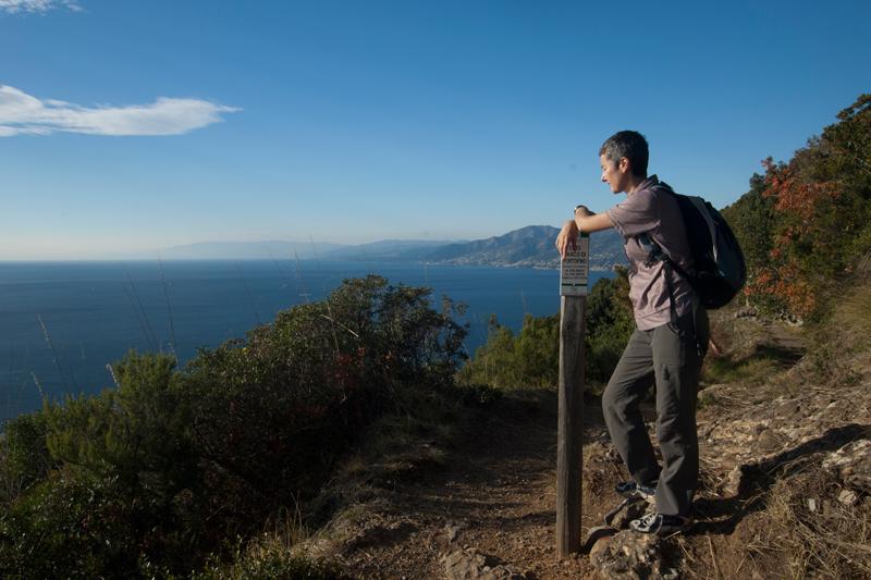 Liguria: panorami e delizie