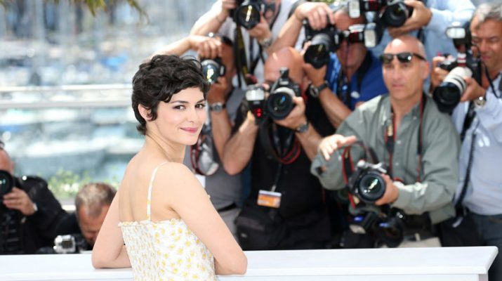 Foto Cannes: estate da diva