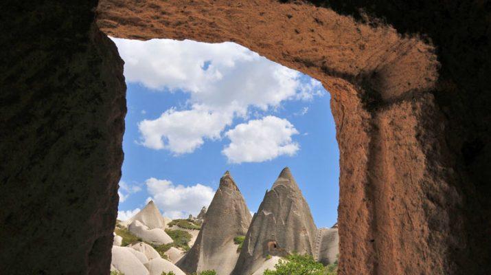 Foto Turchia: estate magica in Cappadocia