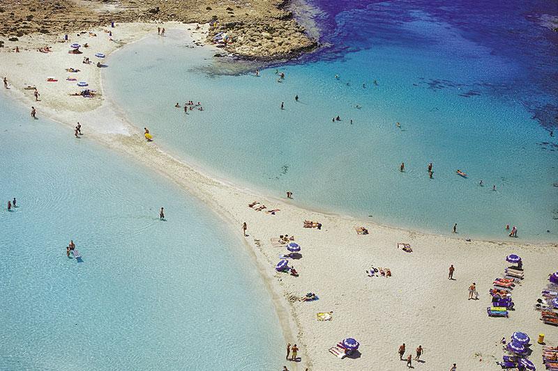 Cipro, paradiso mediterraneo