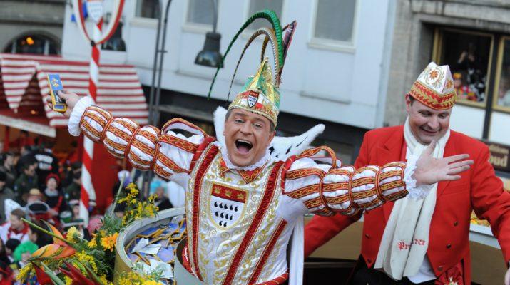 Foto Colonia: Carnevale originale