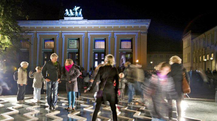 Foto Copenhagen: pronti per la Notte della Cultura?