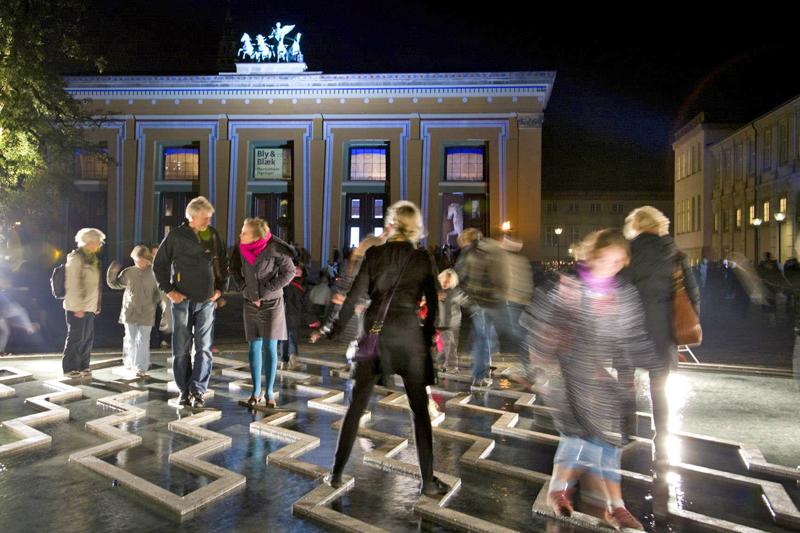 Copenhagen: pronti per la Notte della Cultura?