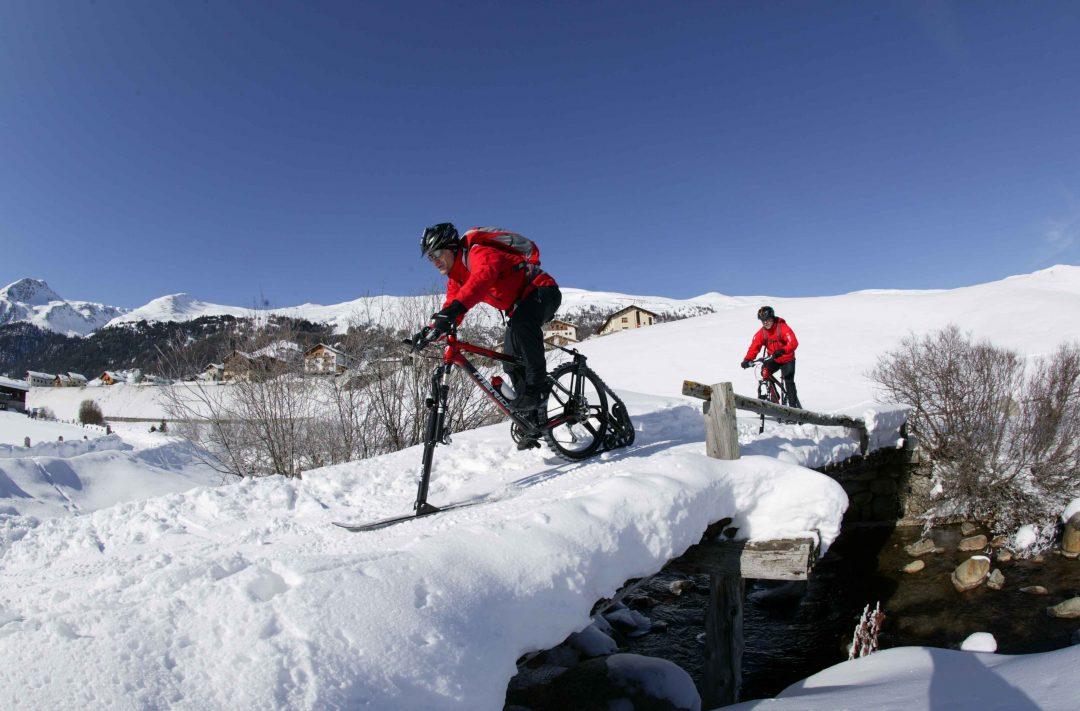 Cortina d'Ampezzo: non solo sci