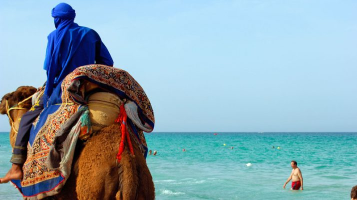 Foto Tunisia low-cost: il bello di Djerba