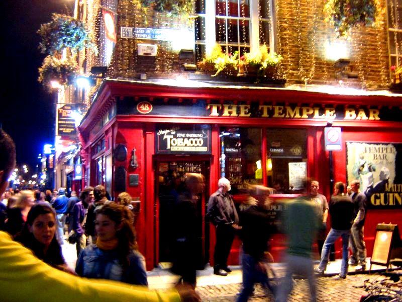 A Dublino senza spendere un penny
