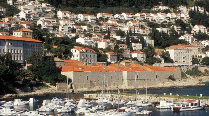 Foto È l'anno di Dubrovnik
