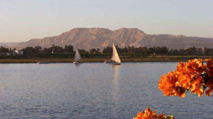 Foto Solcando il Nilo, l'Egitto in crociera