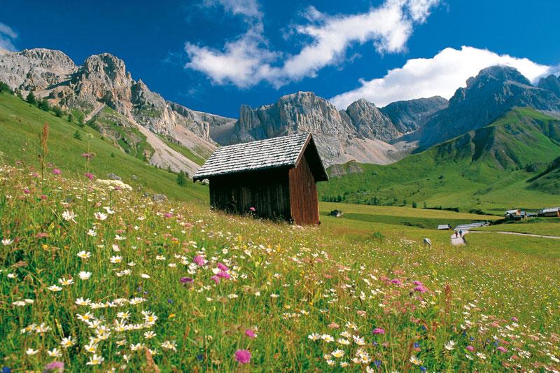 Trentino: ecovacanze con charme