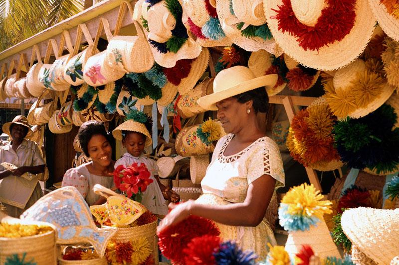 Giamaica: mare, rum e reggae