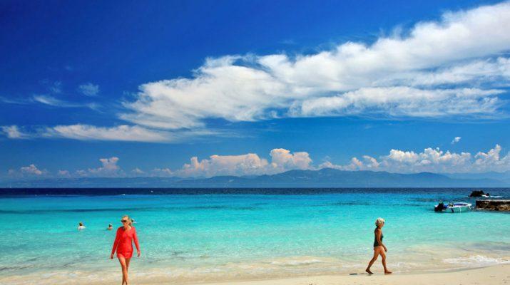 Foto Grecia a settembre, il viaggio perfetto