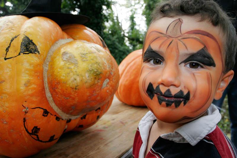 Halloween Per Bambini.Trick Or Treat Halloween A Londra Dove Viaggi