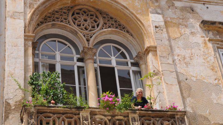 Foto Cortili aperti 2012: Lecce in festa