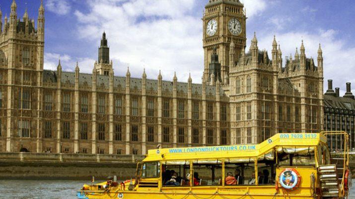 Foto A Londra senza fare la coda
