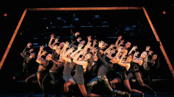 Foto Musical mania a Londra