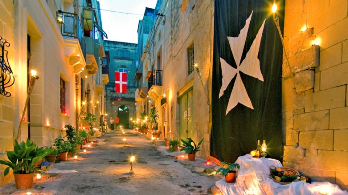 Foto Malta: l'estate non finisce mai