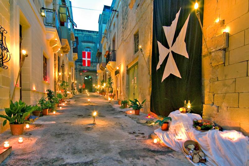 Malta: l'estate non finisce mai