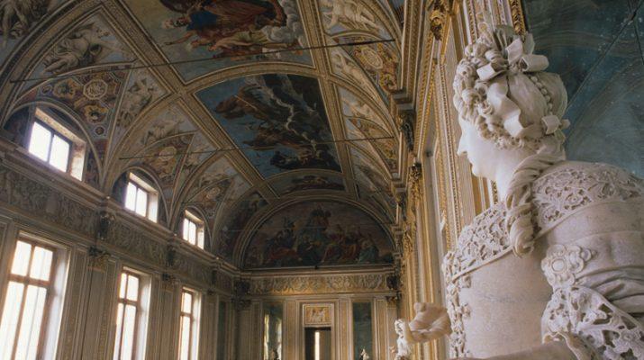 Foto Top 10 Patrimonio Unesco Italia: i gioielli di Mantova