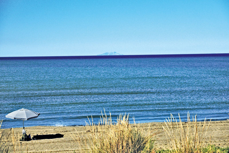 Maremma: oasi di pace tra mare e pinete