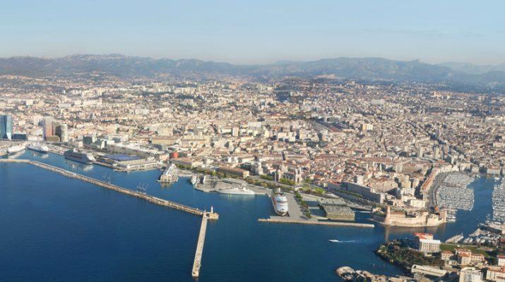 Foto Le mete del 2013: Marsiglia