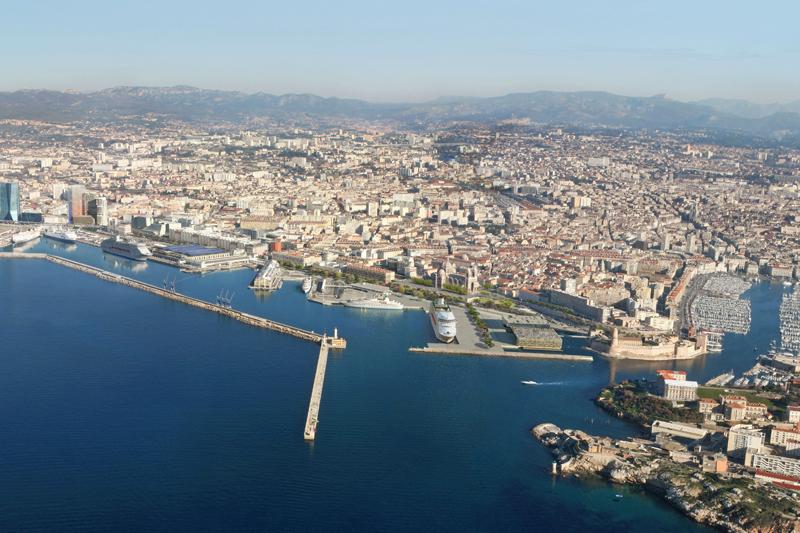 Le mete del 2013: Marsiglia