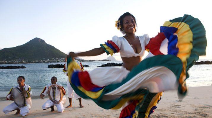 Foto Mauritius, l?isola felice