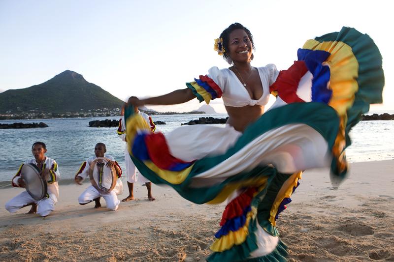 Mauritius, l?isola felice