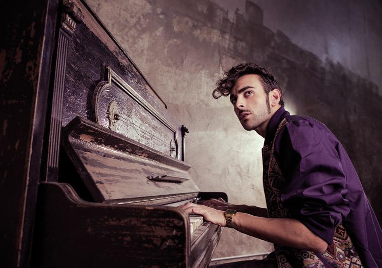 Italia in musica: i concerti dell?estate