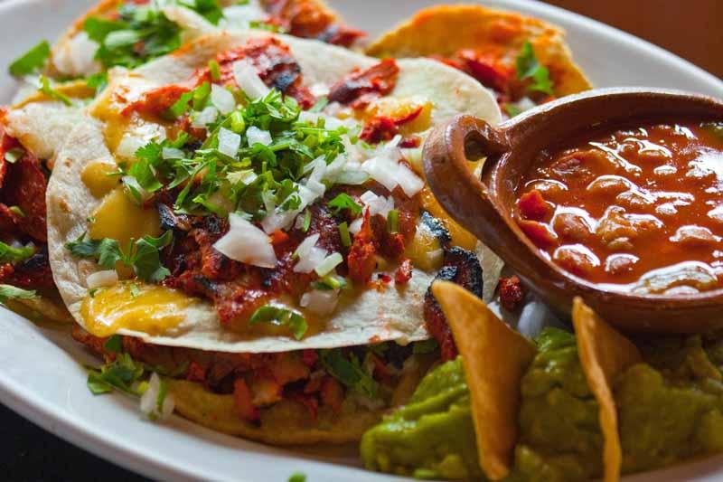 Messico e sapori