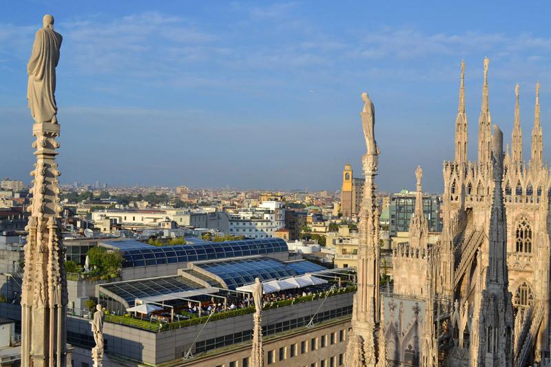 Milano d\'estate: gli eventi imperdibili - Gallery - immagine 1 ...